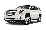 Cadillac Escalade Platinum SUV 2017