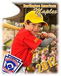 2012 Burlington American Maples
