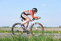 Wielrennen Tijdrit Lemmer 110516