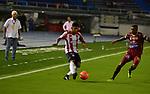 21_Mayo_2017_Junior vs Tolima