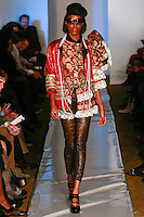 Plitzs Fashion Week Fall 2012