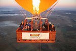 20110802 Tuesday 2nd August 2011 GC Hot Air Ballooning (Ben VH-OSE)