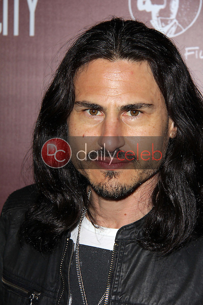 Brad Wilk<br />