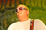 Sublime with Rome on the 311 Unity Tour at Verizon Wireless Amphitheater.