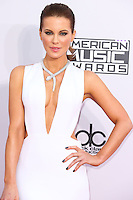 LOS ANGELES, CA, USA - NOVEMBER 23: Kate Beckinsale arrives at the 2014 American Music Awards held at Nokia Theatre L.A. Live on November 23, 2014 in Los Angeles, California, United States. (Photo by Xavier Collin/Celebrity Monitor)