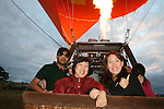 20100823 August 23 Gold Coast Hot Air ballooning
