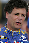 SprintCup All Star RaceMichael Waltrip before start of Lowes Motor Speedway All Star Race.
