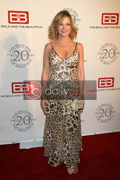 Bobbie Eakes<br />at the celebration for &quot;The Bold and The Beautiful&quot; 20 years on air. Rodeo Drive, Beverly Hills, CA. 03-24-07<br />Dave Edwards/DailyCeleb.com 818-249-4998