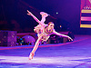 Imperial Ice Stars <br /> Nutcracker on ice <br /> Artistic Director Tony Mercer <br /> Music by Tchaikovsky<br /> at the <br /> Royal Albert Hall, London, Great Britain <br /> 28th December 2015 <br /> rehearsal <br /> <br /> <br /> Anastasiia Ivanova as Sugar Plum Fairy <br /> <br /> <br /> International ice dance sensation, The Imperial Ice Stars, return for a third season at the Royal Albert Hall with their production of The Nutcracker on Ice for Christmas 2015, as part of their 10th anniversary world tour. The Nutcracker on Ice will open on Monday 28 December for a strictly limited season of 12 performances.<br /> <br /> <br /> <br />  <br /> <br /> Photograph by Elliott Franks <br /> Image licensed to Elliott Franks Photography Services