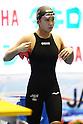 Kanako Watanabe (JPN), .April 3, 2012 - Swimming : .JAPAN SWIM 2012, Women's 100m Breaststroke Heat .at Tatsumi International Swimming Pool, Tokyo, Japan. .(Photo by Daiju Kitamura/AFLO SPORT) [1045]
