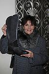 10-13-11 FFANY Shoes on Sale - Linda Dano & Kelly Rutherford - Waldorf Astoria, NYC