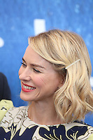 Naomi Watts attends a photocall for 'The Bleeder' during the 73rd Venice Film Festival at Palazzo del Casino on September 2, 2016 in Venice, Italy.<br /> CAP/GOL<br /> &copy;GOL/Capital Pictures /MediaPunch ***NORTH AND SOUTH AMERICAS ONLY***