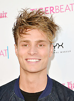 LOS ANGELES, CA - JULY 28: Spencer Sutherland attends the Teen Choice Awards Per-Party at Hyde Sunset on July 28, 2016 in Los Angeles, CA. Credit: Koi Sojer/Snap'N U Photos/MediaPunch