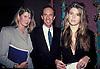 Alexis Stewart Sam Waksal & Martha Stewart