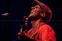 "30.09.2012 - Manu Chao and Others play for ""Brixton Come Together"""