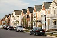Broad Creek Neighborhood. Norfolk, VA. Credit: Roberto Westbrook