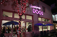 LOS ANGELES, CA - March 01: Atmosphere, At The Opening of The New Vanderpump Dogs Rescue Center At The Vanderpump Dogs Rescue Center In California on March 01, 2017. Credit: Faye Sadou/MediaPunch