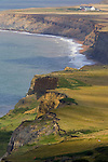 Erosion, Cliffs, Chale, Atherfield, Isle of Wight, England, UK, Photographs of the Isle of Wight by photographer Patrick Eden