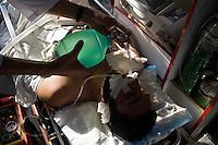 Gaza 2008: Operation Cast Lead