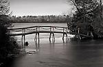 Bridge / Dam: Footbridge