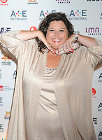 Abby Lee Miller at the A&E Network 2012 Upfront at Lincoln Center in New York City. May 9, 2012.. Credit: Dennis Van Tine/MediaPunch