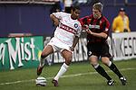 2005.05.31 MLS: Chicago at MetroStars
