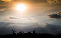 2014_09_15_Moulton Windmill Sunset