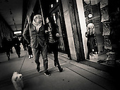 Europe, Italy, Lombardy, Milan, Milano, Street Photography
