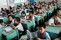 China Gender Imbalance
