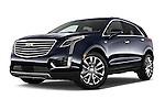 Cadillac XT5 Platinum SUV 2017