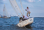 The Corinthian Yacht Club