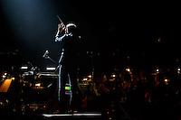 Peter Gabriel New Blood Tour 2012 - Kraftwerk Wolfsburg