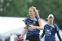 KAATSEN: SINT JACOB: 19-06-2016, Dames Hoofdklasse Vrije formatie, Ilse Tuinenga, Sjoukje Visser en Wiljo Sijbrandij (op de foto), ©foto Martin de Jong