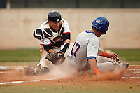 120413-UT Arlington @ UTSA Baseball