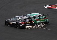 Nürburgring DTM Race 1 260915