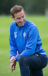 St Johnstone Training&hellip;22.07.16<br />Steven MacLean pictured during training this morning at McDiarmid Park ahead of tomorrows Betfred Cup game against Falkirk.<br />Picture by Graeme Hart.<br />Copyright Perthshire Picture Agency<br />Tel: 01738 623350  Mobile: 07990 594431