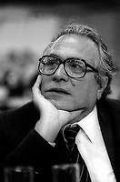 Roma .Toni Bisaglia (Democrazia Cristiana) 1983.(1929-1984) .