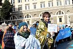 Aleppo Day in Piazza del Popolo