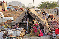 Pushkar Fair, India