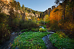 Spearfish Canyon Fall 2010
