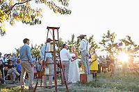 ARKELS WEDDING