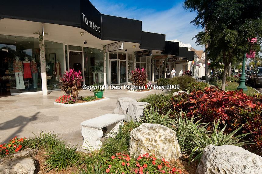 Shopping, Sarasota | Debi Pittman Wilkey