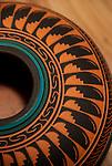 Navajo Pottery by Dennis Charlie