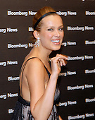 Washington, D.C. - April 21, 2007 -- Petra Nemcova waves good-bye after attending the Bloomberg News Party at the Embassy of Costa Rica following the 2007 White House Correspondents Association dinner at the Washington Hilton in Washington, D.C. on Saturday evening, April 21, 2007..Credit: Ron Sachs / CNP                                                                (NOTE: NO NEW YORK OR NEW JERSEY NEWSPAPERS OR ANY NEWSPAPER WITHIN A 75 MILE RADIUS OF NEW YORK CITY)