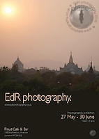 EdR Photography exhibition