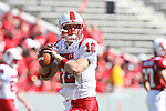 29 September 2007: Louisville's Brian Brohm. The University of Louisville Cardinals defeated the North Carolina State University Wolfpack 29-10 at Carter-Finley Stadium in Raleigh, North Carolina in an NCAA College Football Division I game.