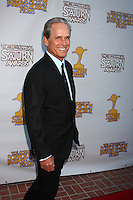 LOS ANGELES - JUL 26:  Gregory Harrison arrives at the 2012 Saturn Awards at Castaways on July 26, 2012 in Burbank, CA
