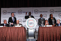 "Attorney Benjamin Crump attend the ""Police Policy Panel"" during the 2015 National Action Network Convention in New York City. 04.08.2015. Kena Betancur/VIEWpress."