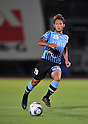 Satoshi Kukino (Frontale), July 27, 2011 - Football / Soccer  : 2011 J.LEAGUE Yamazaki Nabisco Cup, 1st Round 2nd Leg match between Kawasaki Frontale 3-1 Sanfrecce Hiroshima at Kawasaki Todoroki Stadium, Kanagawa, Japan. (Photo by Atsushi Tomura /AFLO SPORT) [1035]