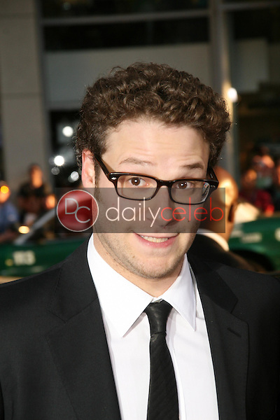 Seth Rogen<br />at the Los Angeles Premiere of 'Observe and Report'. Grauman's Chinese Theatre, Hollywood, CA. 04-06-09<br />Dave Edwards/DailyCeleb.com 818-249-4998